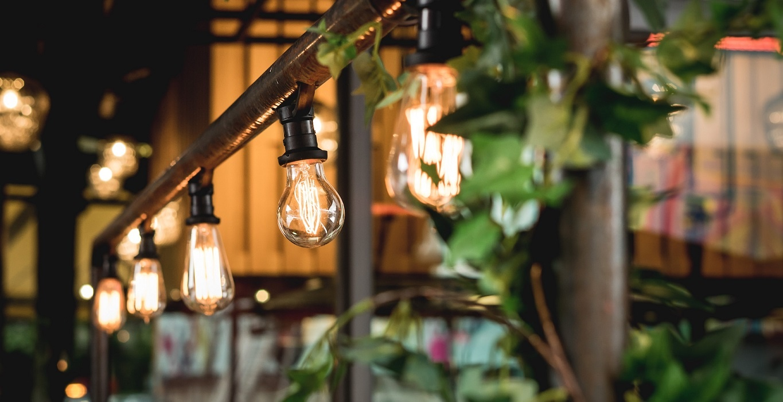 Wat is slimme verlichting?