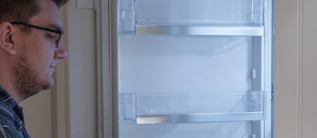 Let hier op bij het kopen van een slimme koelkast