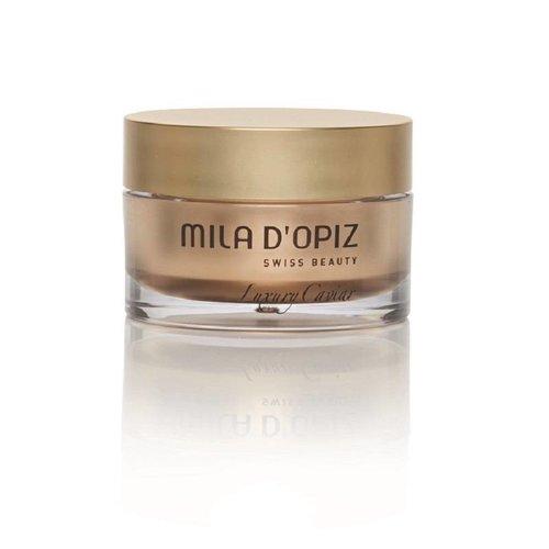 Mila d'Opiz Mila D'Opiz Highly Effective Rich Caviar Creamersetzt durch  The Vegan Green Caviar Day cream