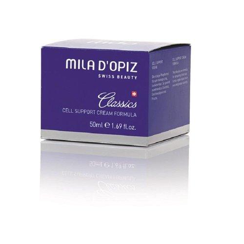 Mila d'Opiz Mila D'Opiz Classics Cell Support Cream 24 Stunden Pflege