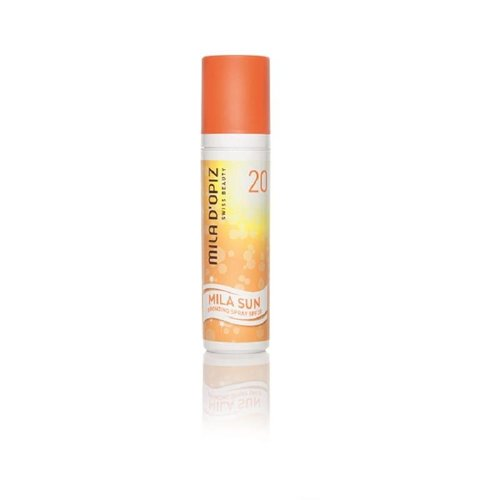 Mila d'Opiz Mila D'Opiz Mila Sun Bronzing Spray SPF 20,