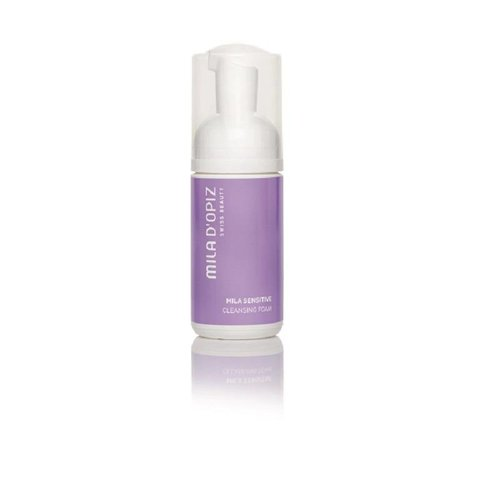 Mila d'Opiz Mila D'Opiz Mila Sensitive Cleansing Foam
