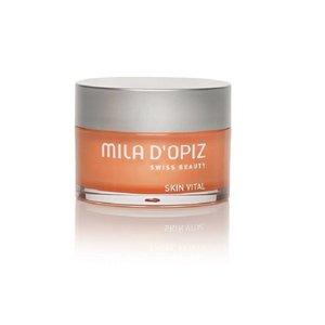 Mila d'Opiz Mila D'Opiz Skin Vital Enriched Vitamin Cream, Reichhaltige vitamin creme