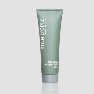 Mila d'Opiz Mila D'Opiz Caviar White Truffle Mask ersetzt durch  The vegan Green Caviar revived hydration mask.