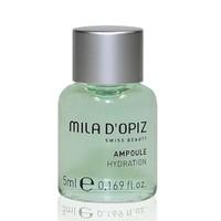 Mila D'Opiz Concentrate Ampoule Hydration