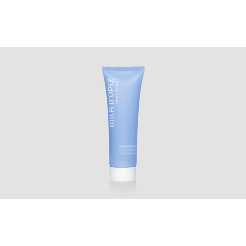Mila d'Opiz Mila D'Opiz Hydro Boost Moisturising gel mask. UIT DE COLLECTIE ! WEL 240 ML