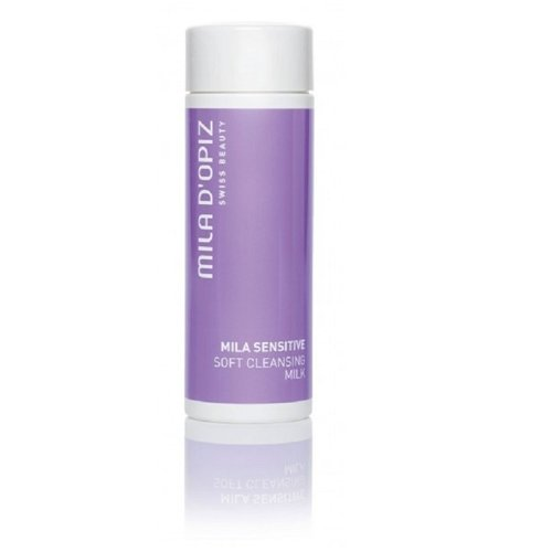 Mila d'Opiz Mila D'Opiz Mila sensitive soft cleansing milk, zachte reinigingsmelk