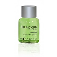 Mila d'Opiz  ampoule skin clear purifying concentrate 5 ml