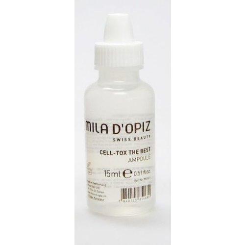 Mila d'Opiz Mila D'Opiz Cell-Tox The Best Ampoule 15ml