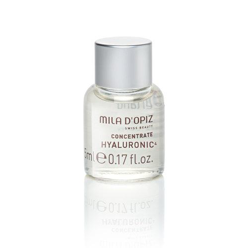 Mila d'Opiz Mila d'Opiz Ampoule hyaluronic4. 5/ 15 ml
