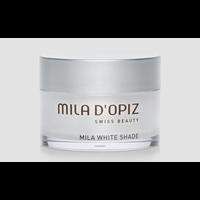 Mila d'Opiz White Shade cream