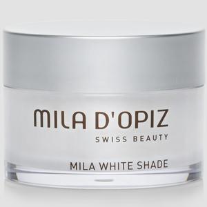 Mila d'Opiz Mila d'Opiz White Shade cream