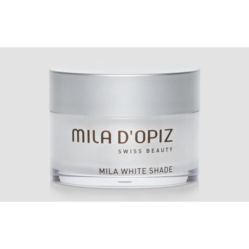 Mila d'Opiz Mila d'Opiz White Shade Vision cream day+ night cream 50 ml