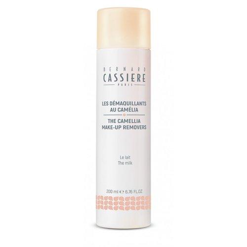 Bernard Cassière Bernard cassiere Camellia the make-up removers The Milk