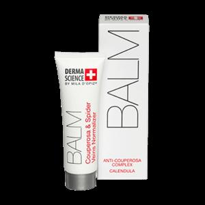 Mila d'Opiz Mila D'Opiz Skin Vital Anti Spot Concentrate vervangen Derma science couperose & spider veins normalizer by Mila d'Opiz