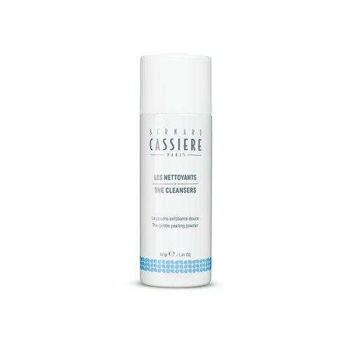 Bernard Cassière Bernard cassière The cleansers-The gentle peeling powder