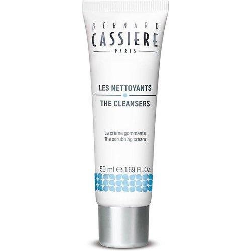 Bernard Cassière Bernard Cassiere The cleansers -La crème gommante-The scrubbing cream