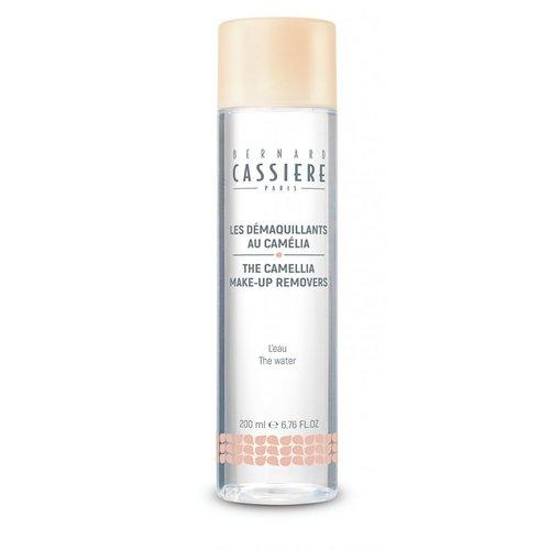Bernard Cassière Bernard Cassiere The Camellia- make-up removers-The water