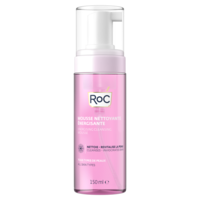 RoC® Energising Cleansing Mousse