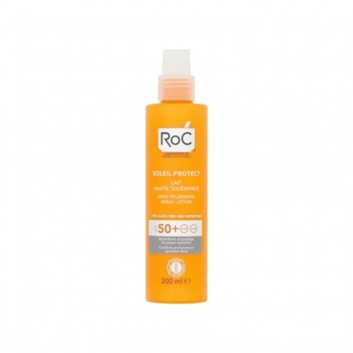 ROC RoC® SOLEIL-PROTECT High Tolerance Spray Lotion SPF 50