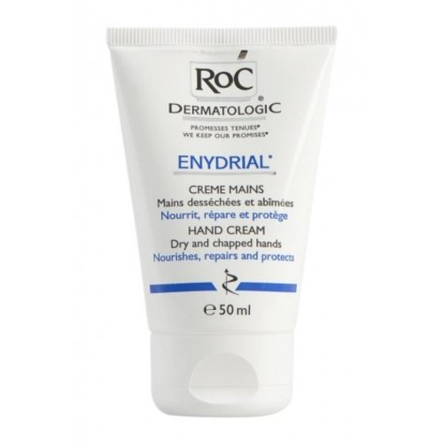 ROC RoC® ENYDRIAL Hand Cream-dermatologic