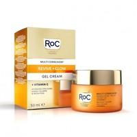 RoC® Multi Correxion Revive+Glow Gel Cream