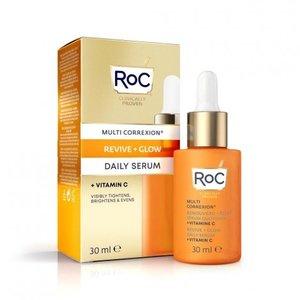 ROC RoC® Multi Correxion Revive+Glow Daily Serum