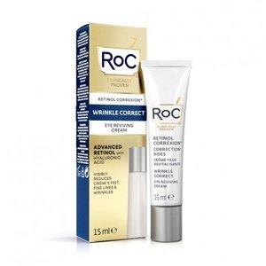 ROC RoC® Retionol Correxion Wrinkle Correct Eye Reviving Cream