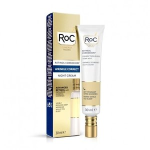 ROC RoC® Retionol Correxion Wrinkle Correct Night Cream