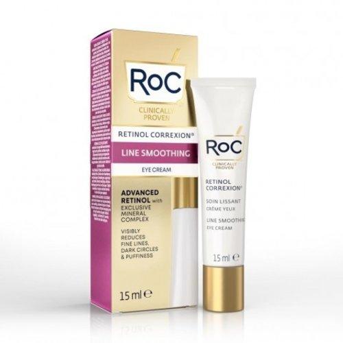 ROC RoC® Retinol Correxion Line Smoothing Eye Cream