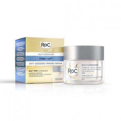 ROC RoC® Multi Correxion Firm+Lift Anti-Sagging Firming Cream Rich