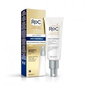 ROC RoC® Pro-Correct Anti-Wrinkle Rejuvenating Cream Rich