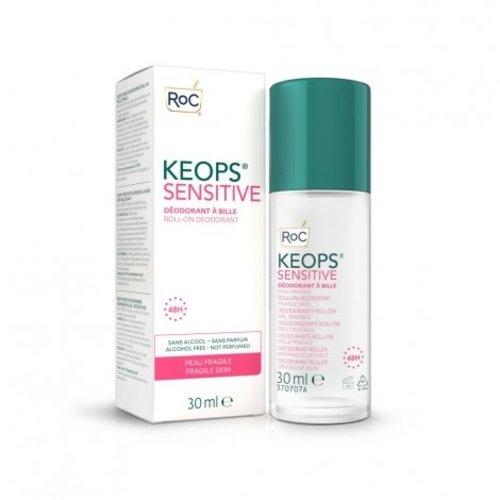 ROC RoC® Keops Deo Roll-On Sensitive Skin