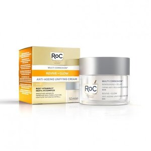 ROC RoC® Multi Correxion Revive+Glow Anti-Aging Unifying Cream Rich