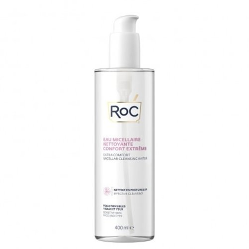 ROC RoC® Extra Comfort Micellar Cleansing Water