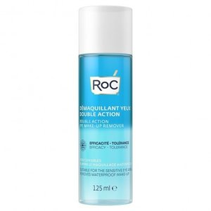 ROC RoC® Double Action Eye Make-up Remover ( waterproof make-up)
