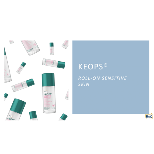 Roc Keops® deo