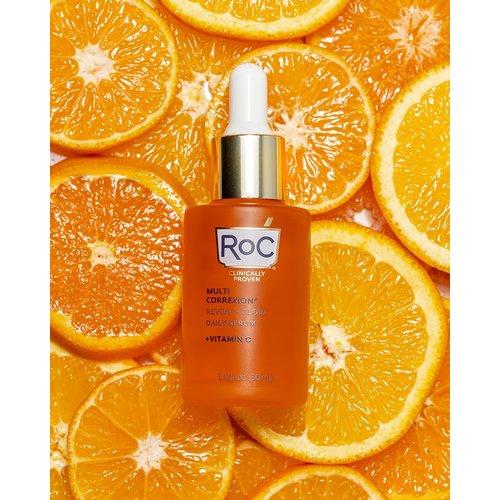 RoC® multi-correxion, Revive & glow, vanaf jongere leeftijd 18+