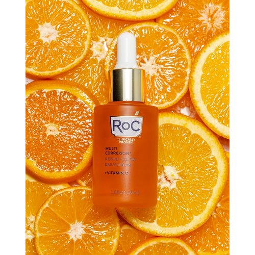 RoC®  multi-correxion, Revive & glow,