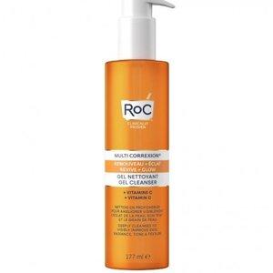 ROC RoC® Multi Correxion Revive & Glow Vitamin  Gel Cleanser
