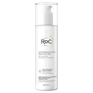 ROC RoC® Multi Action Make-up Remover Milk 400 ml