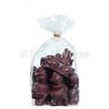 Chocolade Sint 4 x 500 gr - fijne Callebaut chocolade