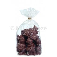 Sinterklaas figuren assorti - 4 x 500 gr