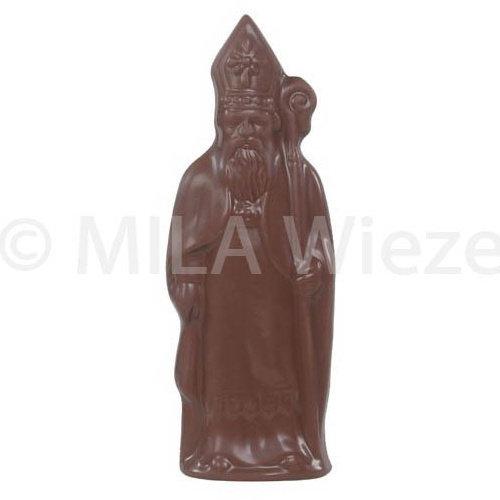 Sint - 40 x 50 gr - in fijne Callebaut chocolade
