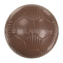 Chocolade voetbal - 50 x 20 gr