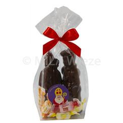 Sinterklaaspakketje - SUIKERVRIJ