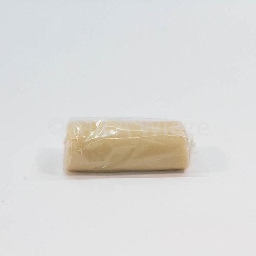 Marsepein reep natuur 50/50 - 12 x 250 gr