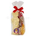 Sinterklaaspakketje - mica zakje groot Piet- luxe geschenkje