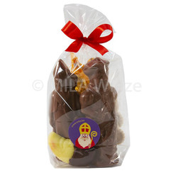 Sinterklaaspakketje - mica zakje middel
