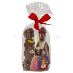 Sinterklaaspakketje - mica zakje klein C